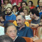 Sesión especial del Consejo Directivo electo, 19 de diciembre de 2006 en el aula Magna del Pabellón de Industrias. http://www.jorgealiaga.com.ar/documentos/gestion-decano/Elecciones/index.pdf